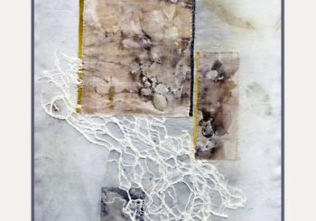 "Threads of Beauty ""美しさの糸"" Creative Textiles – Caroline Da Costa"