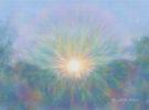 心に映るこの輝きで、この世界は出来ている<br/> &#8211; Akiko Komai Spirit Art Collection