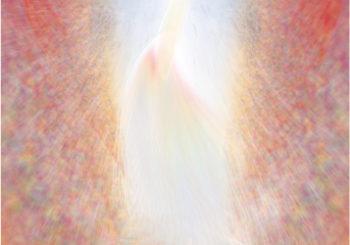 眼差しの飛翔 – Akiko Komai Spirit Art Collection2019