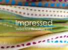 Impressed – Veero Knit Exhibition 2019