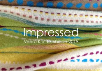 Impressed – Veero Knit Exhibition 2019